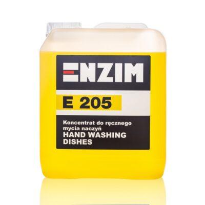 E205 – Koncentrat do ręcznego mycia naczyń HAND WASHING DISHES 5L