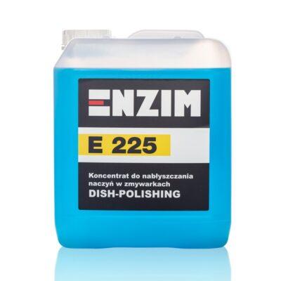 E225 – Koncentrat do nabłyszczania naczyń w zmywarkach DISH-POLISHING 5L